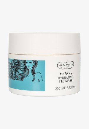 BYE BYE DRY HYDRATING TLC MASK  - Hair mask - -