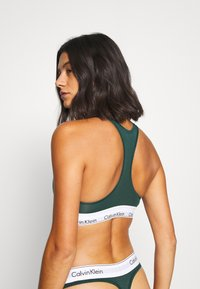 Calvin Klein Underwear - MODERN BRALETTE - Bustino - camp - 2