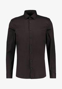 OLYMP No. Six - Formal shirt - schwarz - 0
