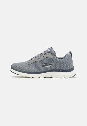 FLEX ADVANTAGE 4.0 - Sneakers basse - grey/navy