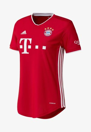 FC BAYERN MUENCHEN AEROREADY FOOTBALL JERSEY - Club wear - fcbtru