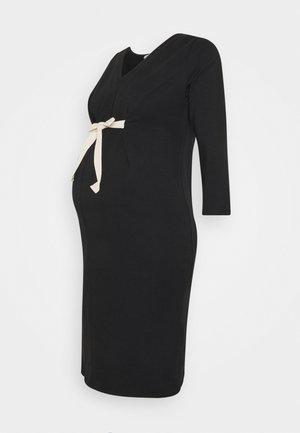 MELO - Vestido informal - black