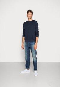 G-Star - PREMIUM CORE - Sweatshirt - sartho blue - 1