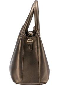 faina - Handbag - gold - 2