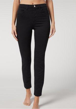 ECO COMFORT-STRETCH - Slim fit jeans - vinaccia mel.