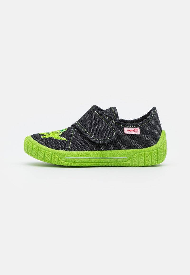 Superfit - BILL - Slippers - schwarz