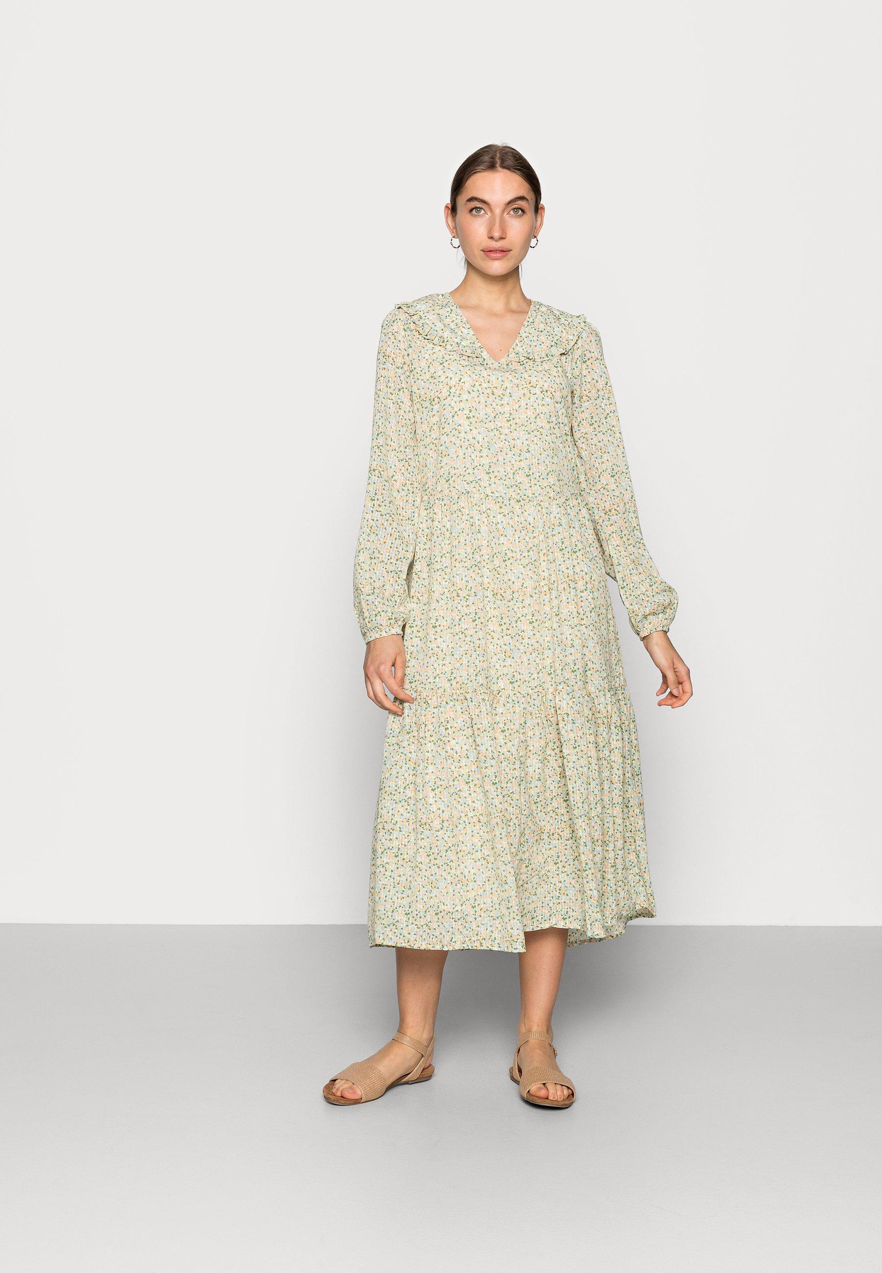 Women EVETTE DRESS - Day dress