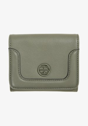 FASHION CITY - Wallet - olive