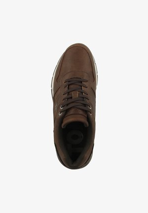Sneakers laag - rust
