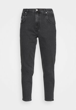 MOM - Relaxed fit jeans - denim black