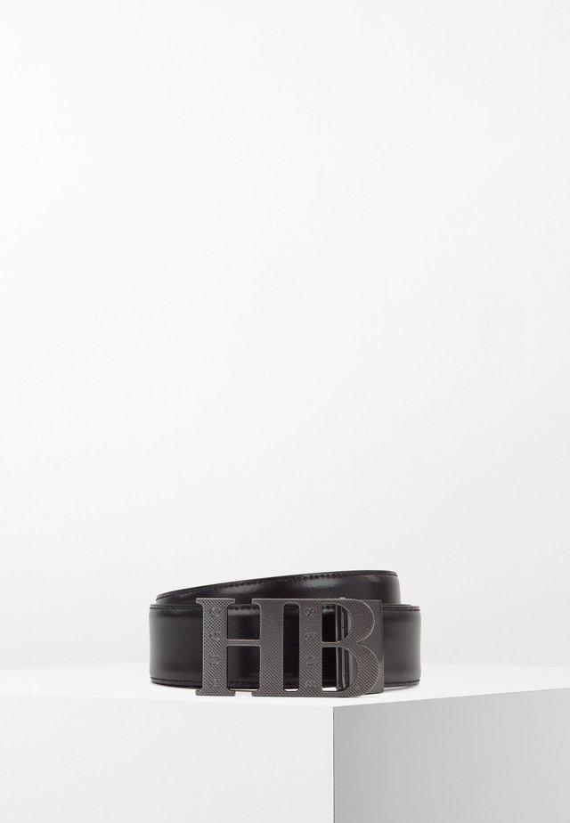 BALWINNO - Ceinture - black