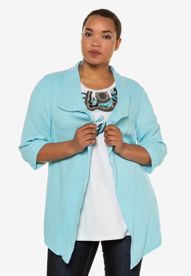 Blazer - arizona blue color