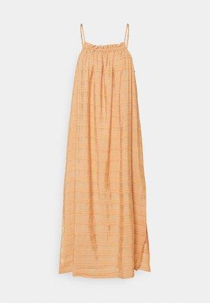OBJRAFIA DRESS - Day dress - shrimp