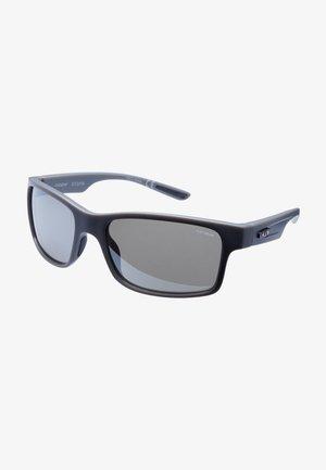 STORM - Sportovní brýle - matt grey