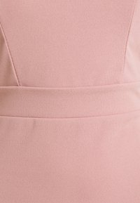 WAL G. - RAQUEL MAXI DRESS - Společenské šaty - blush pink - 5