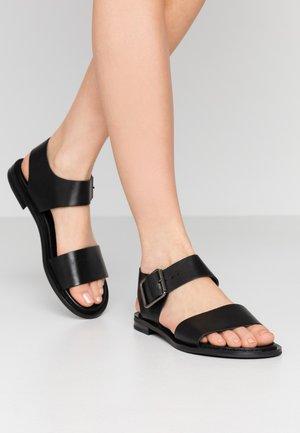 BIADARLA - Sandaler - black