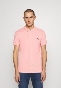 PS Paul Smith - SLIM FIT - Polo shirt - pink - 0