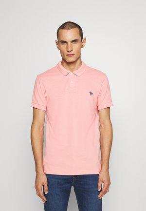 SLIM FIT - Polo shirt - pink