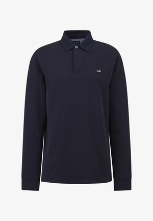 RUGBY - Polo shirt - dark blue