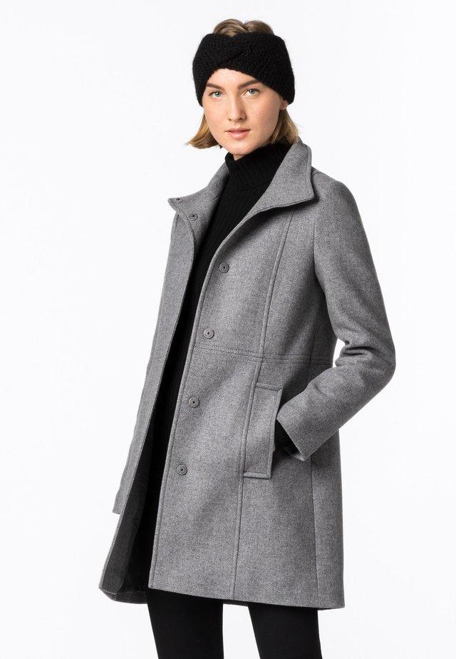 Manteau classique - gris clair mélange