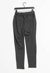 Kaffe - Trousers - grey - 1