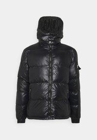 Brave Soul - JARED - Winter jacket - black - 5
