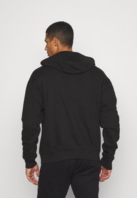 Night Addict - HEAD UNISEX - Hoodie - black - 2