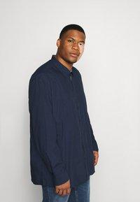 Jack´s Sportswear - Overhemd - dark navy - 3