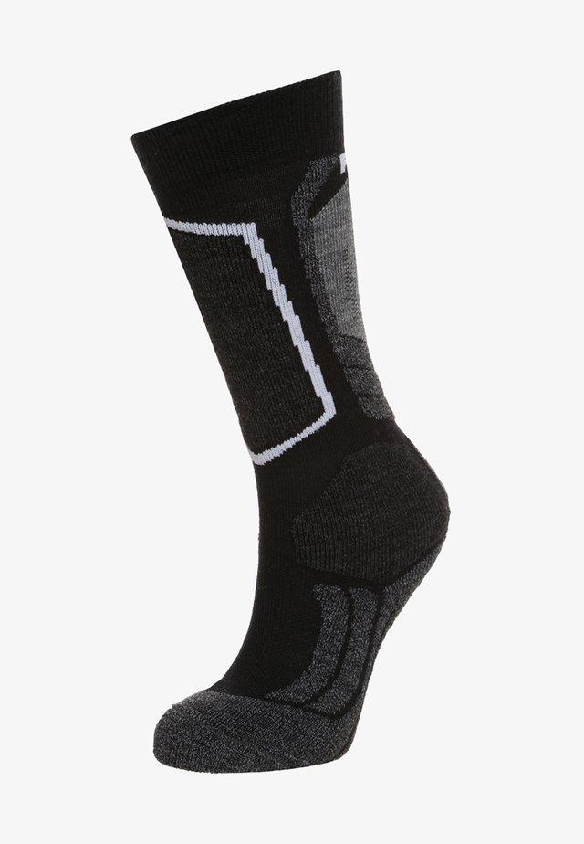SK2 - Sports socks - black