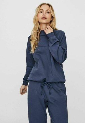 Sweatshirt - vintage indigo