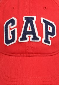 GAP - ACCESSORIES NEW ARCH - Cap - new nordic red - 3