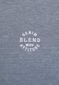 Blend - BHNATE - Polo - denim blue - 2