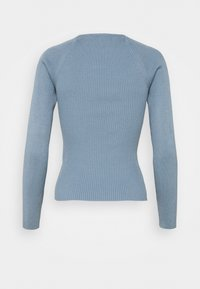 Missguided - SWEETHEART - Jumper - blue - 1