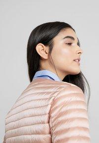 Save the duck - IRISX - Light jacket - powder pink - 3