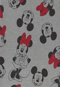 OVS - DISNEY MICKEY MOUSE & MINNIE MOUSE - Denní šaty - titanium - 2