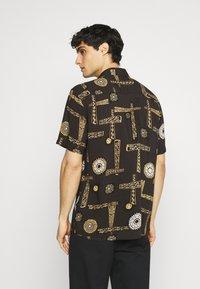 Casual Friday - ANTON ETNIC - Shirt - carafe - 2
