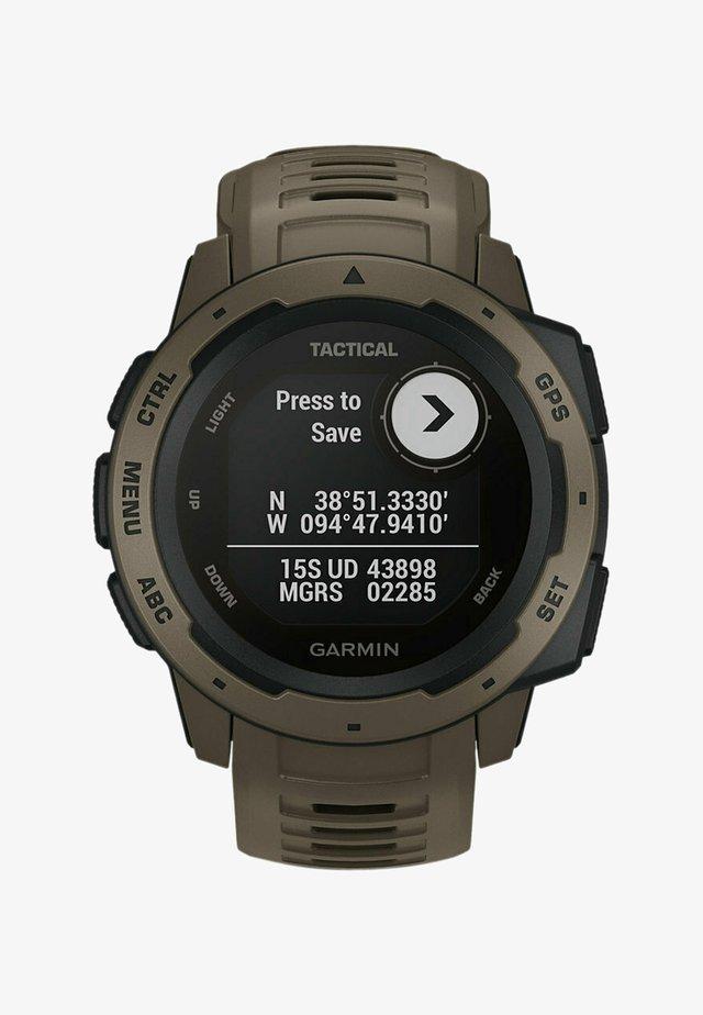 Smartwatch - beige