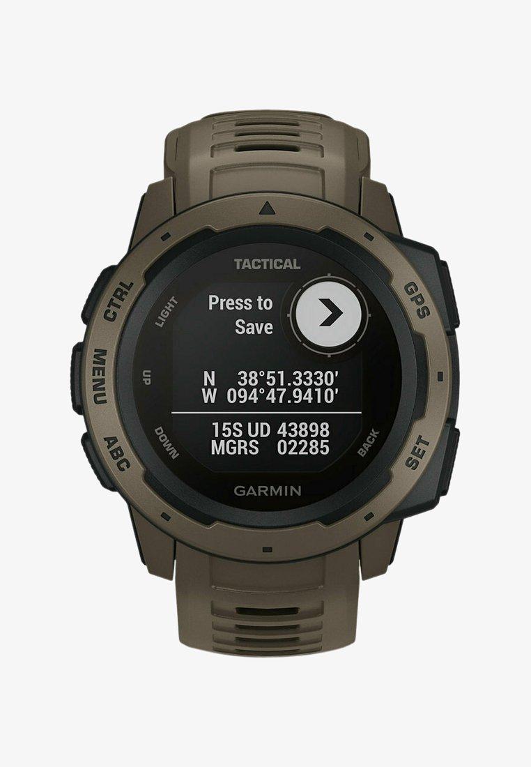 Garmin - Smartwatch - beige
