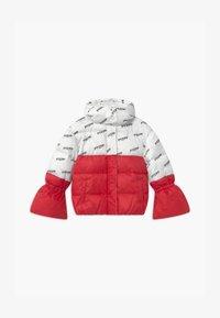 Patrizia Pepe - Winter jacket - rosso - 0
