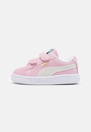 CLASSIC UNISEX - Zapatillas - pink lady/white