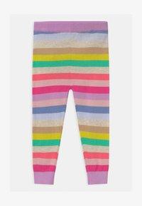 GAP - TODDLER GIRL CRAZY STRIPE  - Legíny - multi-coloured - 0