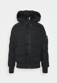 Glorious Gangsta - RIVOLI JACKET - Light jacket - black - 4
