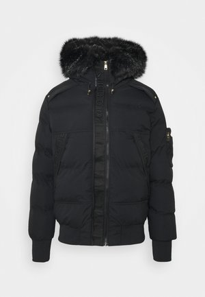 RIVOLI JACKET - Jas - black