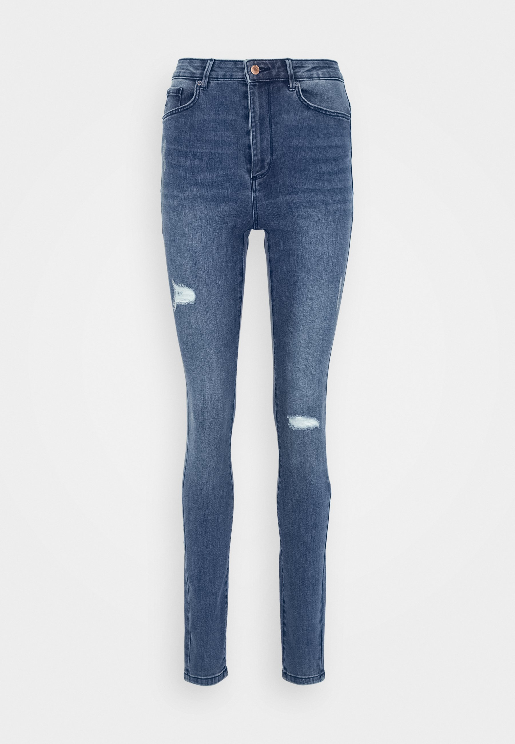 Women VMSOPHIA TALL SKINNY - Jeans Skinny Fit