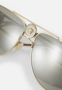 Versace - UNISEX - Sunglasses - pale gold-coloured - 4