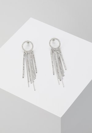 OHRHÄNGER - Earrings - silber-coloured