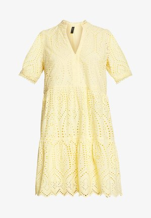 YASHOLI DRESS  - Day dress - golden haze
