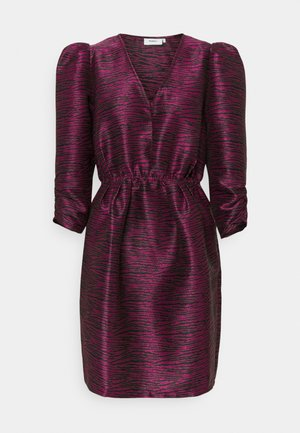 WILLAS - Day dress - pink violet