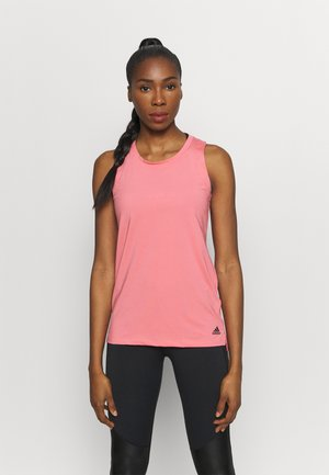 Camiseta de deporte - light pink