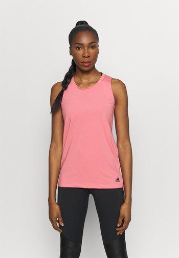 Sportshirt - light pink